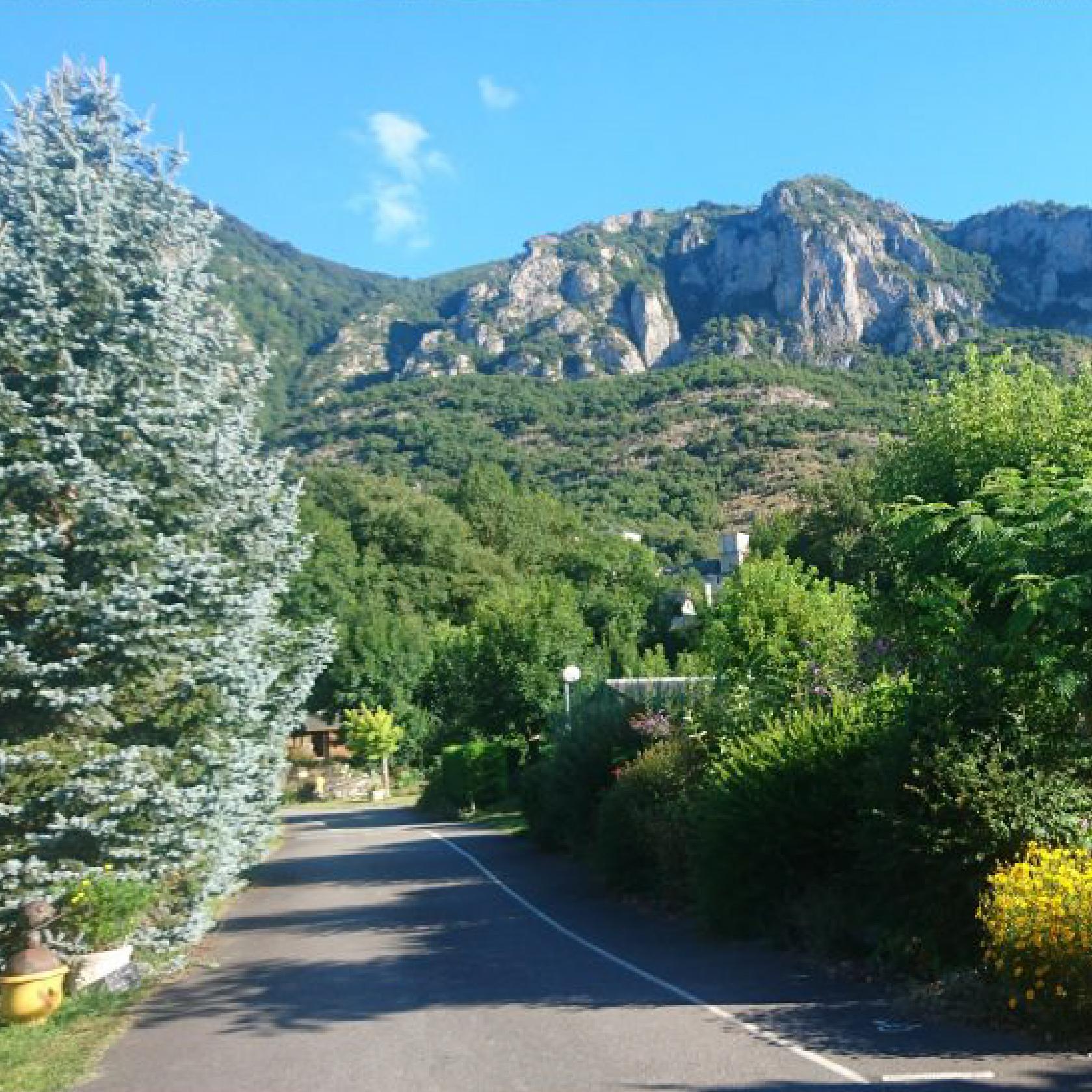 Camping éco-village Le Pibeste Handicap - Hand'Route