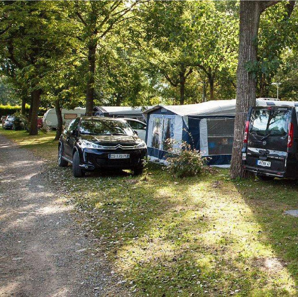 Camping Lavedan Pyrénées Handicap - Hand'Route
