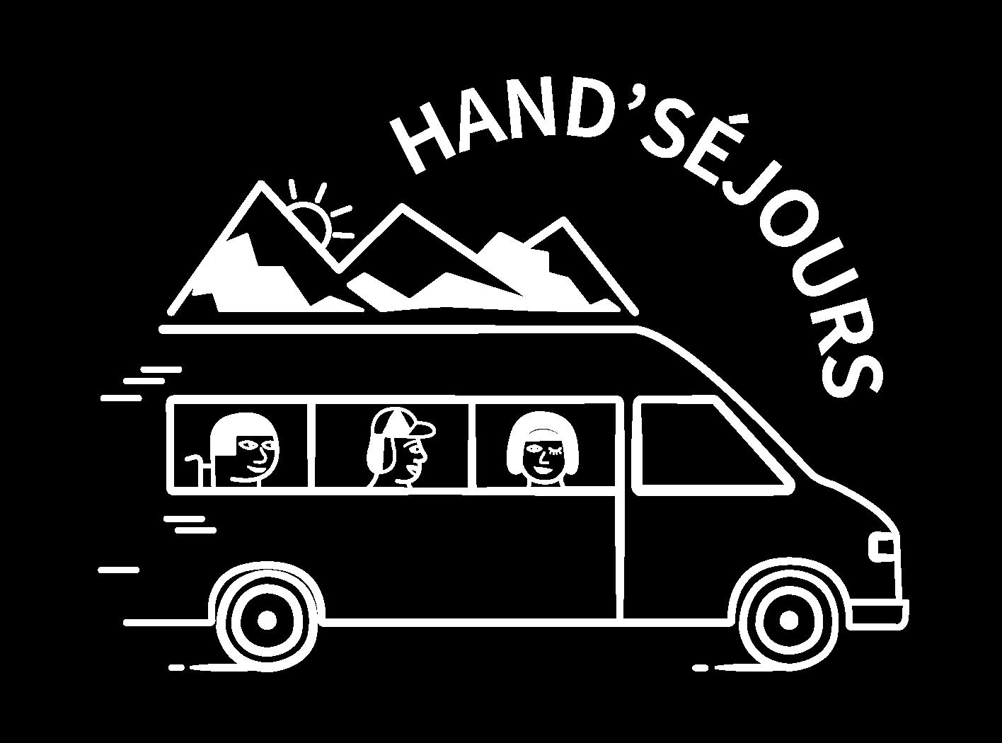Hand Séjours - Hand Route