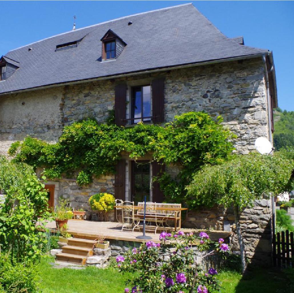 Logement handicap Maison Sempé Pyrénées - Hand'Route