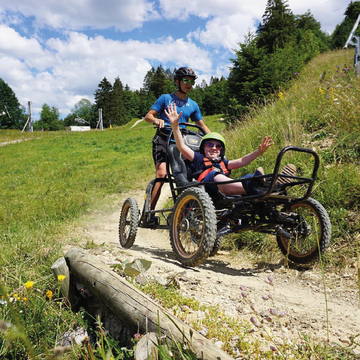 Pyrénées Cimgo handicap - Hand'Route